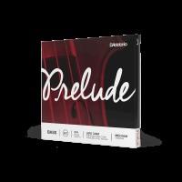 PRELUDE DOUBLE BASS 3/4 MEDIUM SET  J610