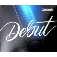 D'ADDARIO DEBUT MEDIUM VIOLIN SET